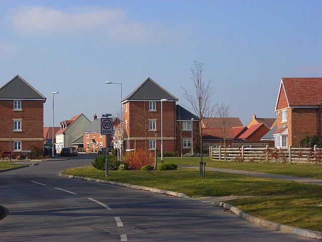 Alexandra Park, Wroughton