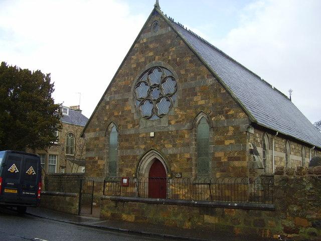 Haddington - St. Mary's Catholic Church