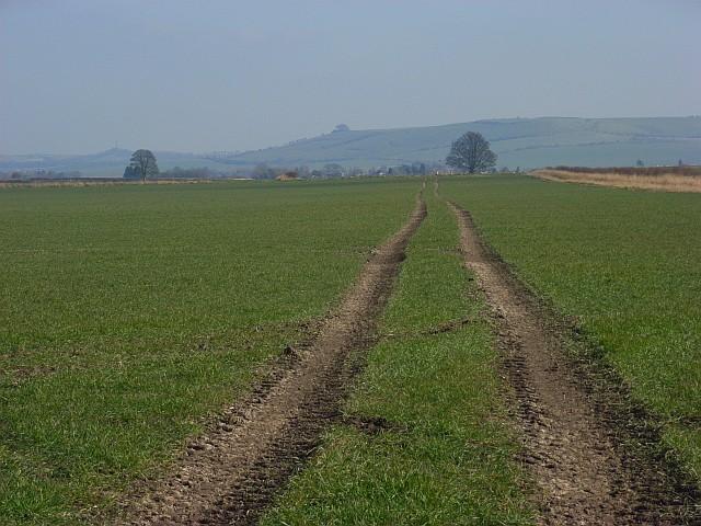 Farmland, Burderop