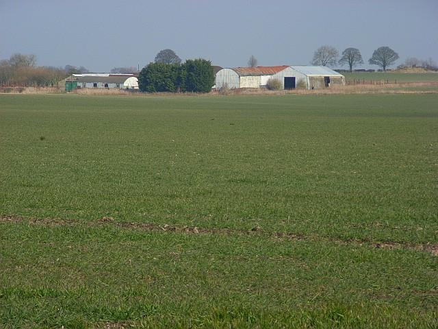 Burderop Farm Dairy