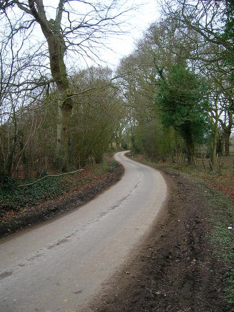 Coneyburrow Lane