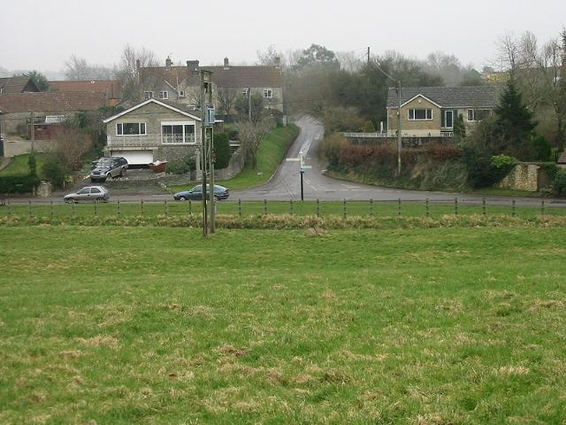 Bathford Hill, Compton Dando