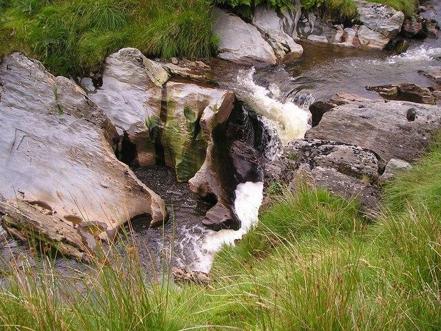 Camddwr Bleiddiad or Wolves' Gorge