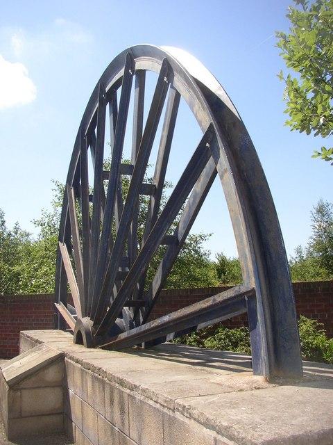 Bullcroft memorial