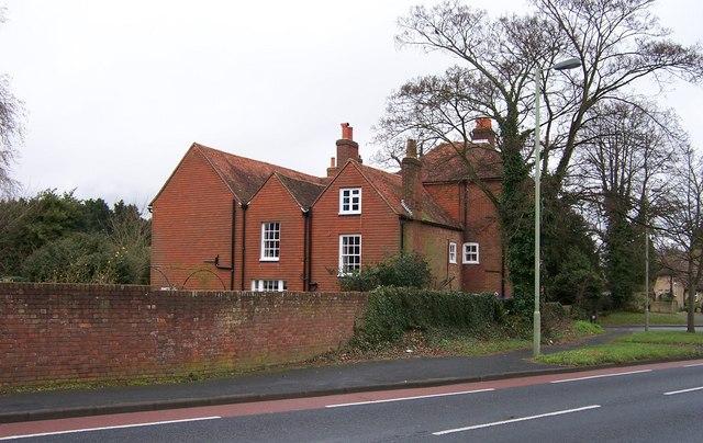 Catisfield Cottage-Fareham