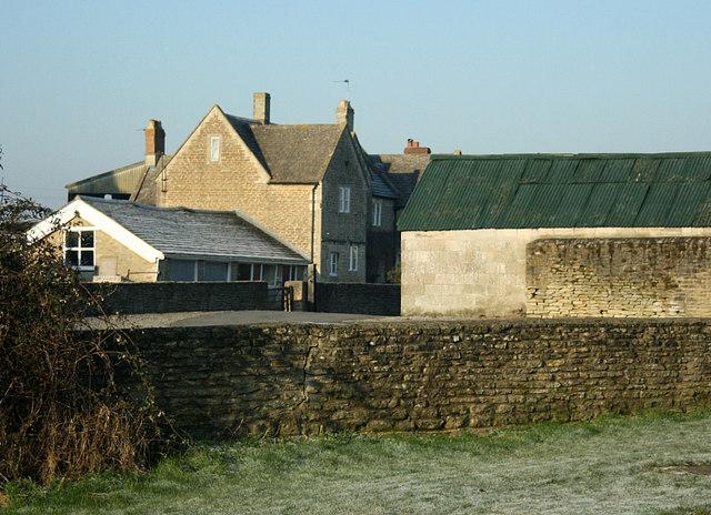 2008 : Westlands Farm near Whitley