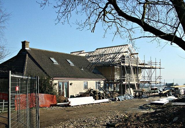 2008 : Willowcroft Farm, Gastard