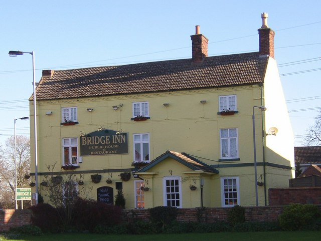 Bridge Inn, Dunham on Trent