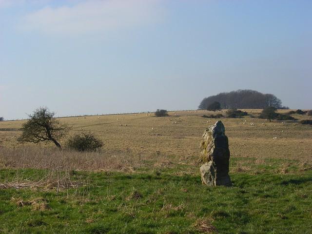 Barbury Hill