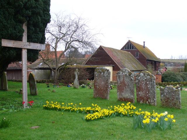 Send Churchyard