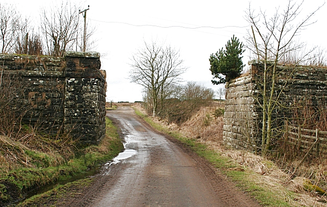 Former Railway Bridge