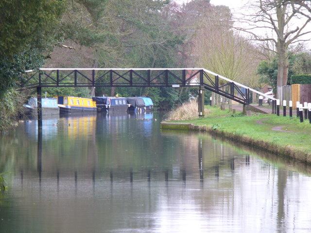 Ashburton Bridge