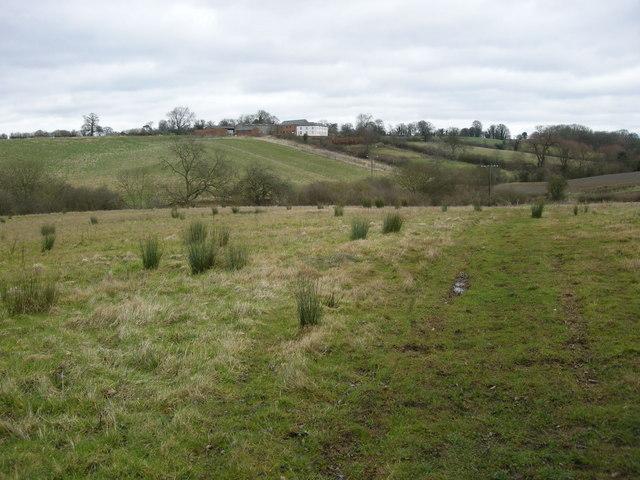 Braunston-Bragborough Farm