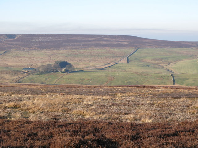 Harwoodshield Fell (12)
