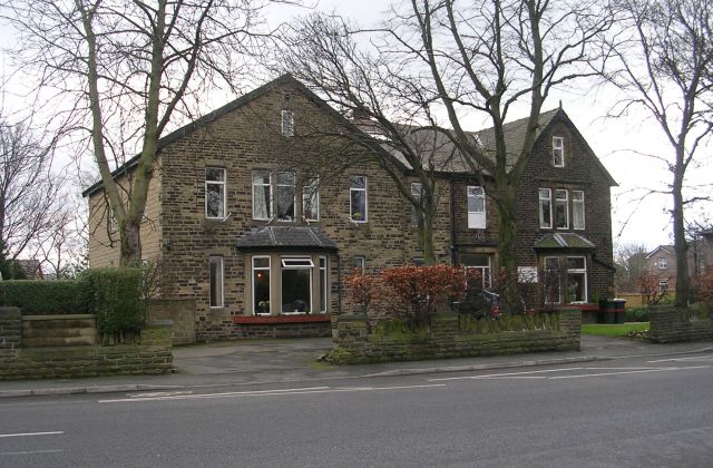 Langdale Rest Home for the Elderly - Bierley Lane