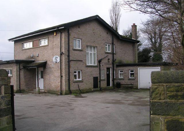 St John's Vicarage - Bierley Lane
