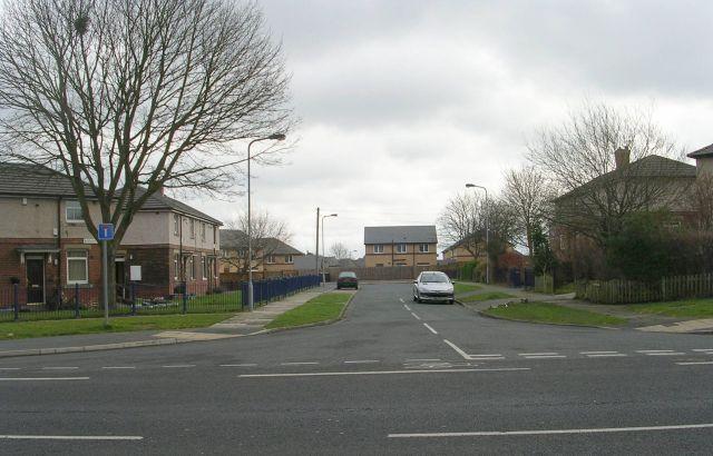 Bierley House Avenue