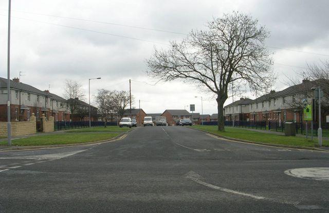 Currer Avenue - Bierley Lane