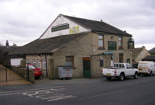 The Greenwood Inn - Bierley Lane