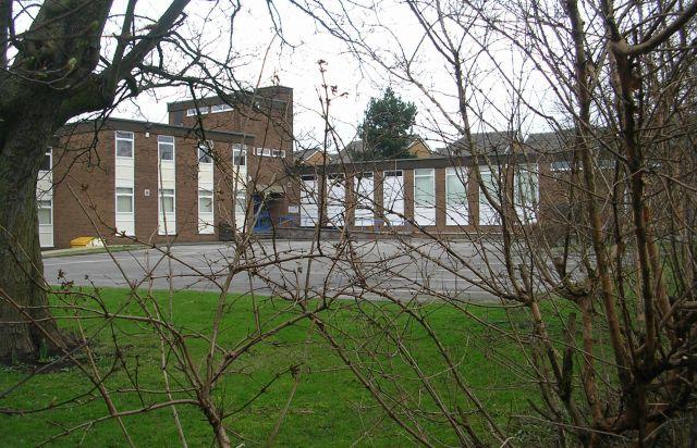 Listenhills Day Centre - Bierley Lane
