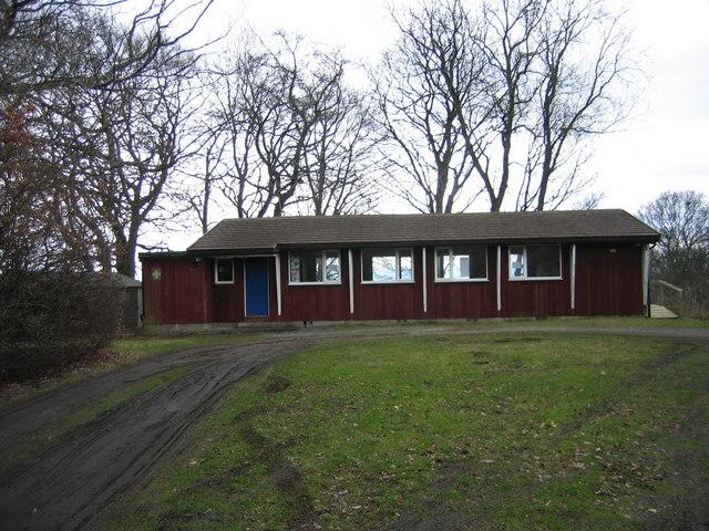 Bramhope scout hut