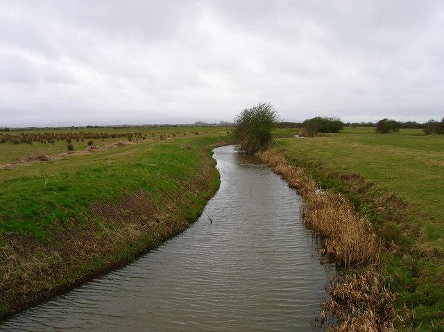 East Stream