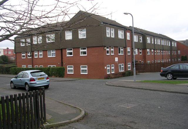 Scholebrook Court - Broadfield Close
