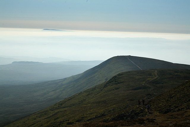 Little Ingleborough (3)