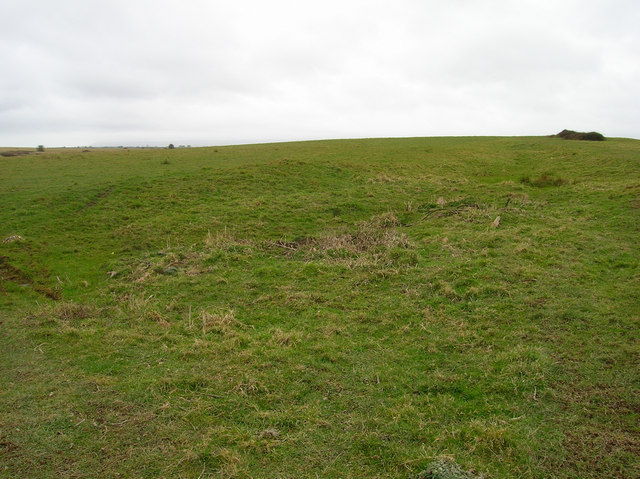 Site of the Medieval Village of Northeye