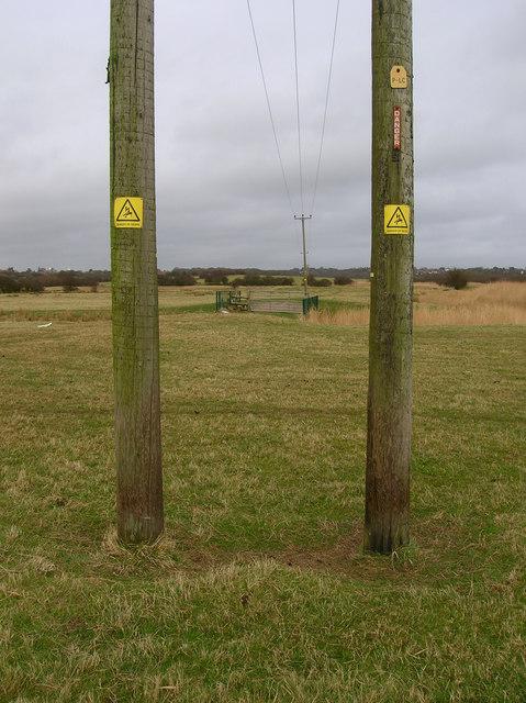 Farmbridge, Hooe Level