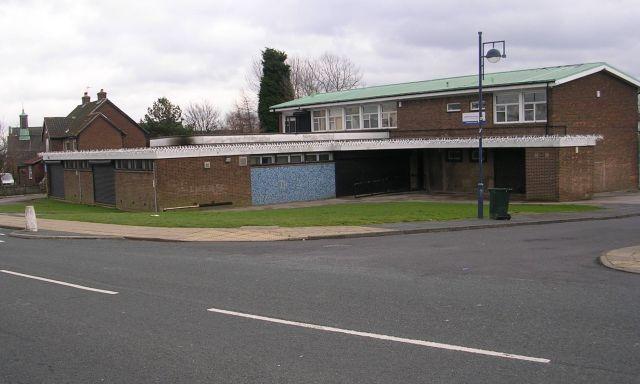 Holmewood Health Centre - Holme Wood Road