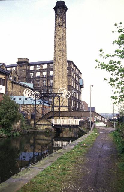Turnbridge Mills