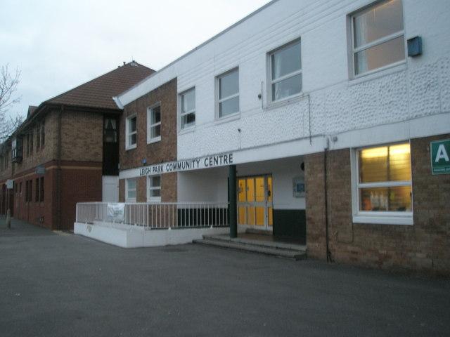 Leigh Park Community Centre