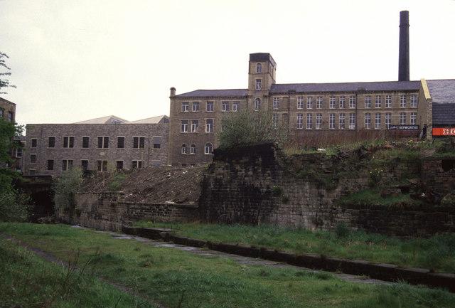 Fairfield Mill