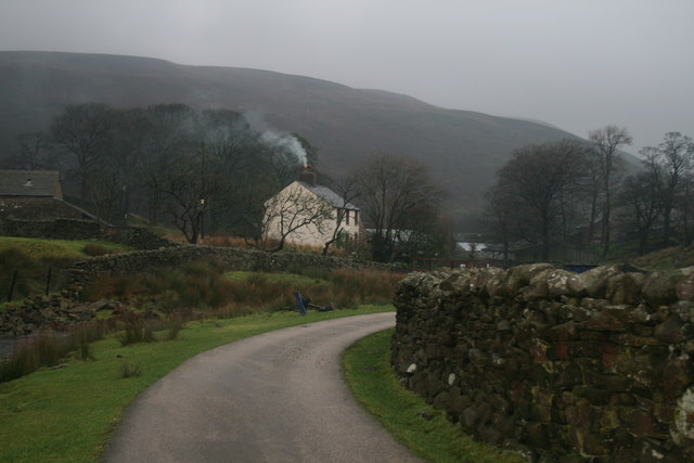 Hareden Farm
