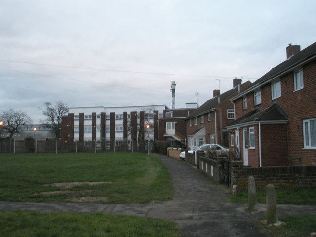 Blackdown Crescent