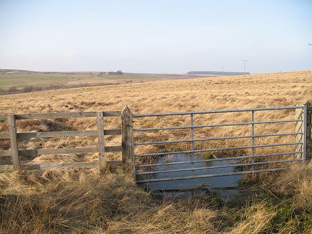 Flooded gateway