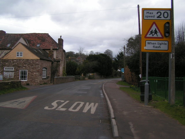 Church rd, Longhope