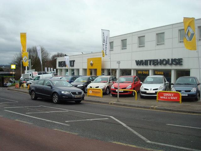 Car Dealer, Orpington, Kent