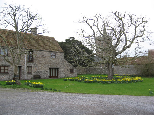 Tickenham Court