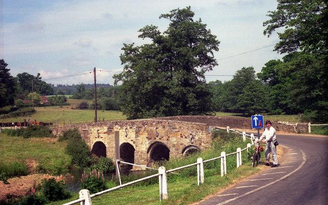 Habin Bridge