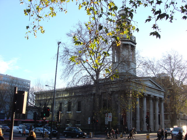 St.Pancras Parish Church