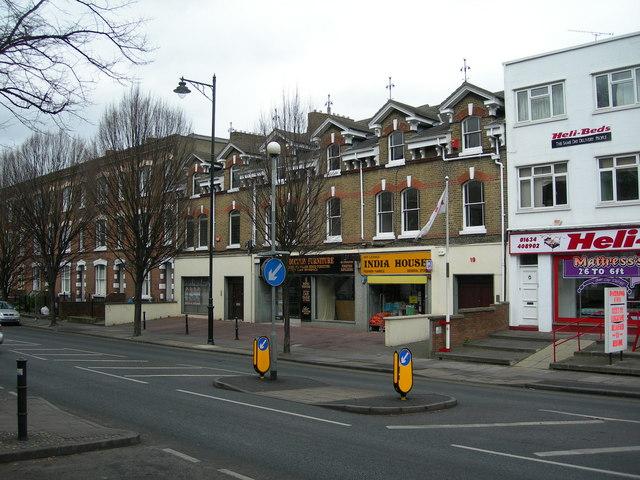 New Road, Chatham (2)