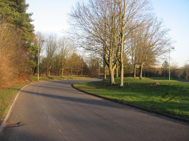 Ashwood Way