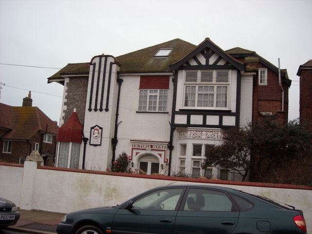 Victorian House, Bexhill-on-Sea