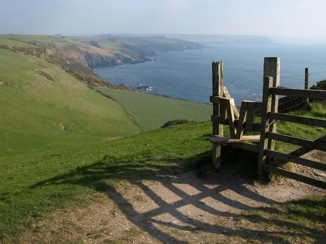 Stile on Beacon Hill