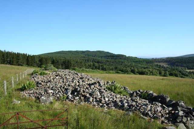 Field Clearance by Culrain