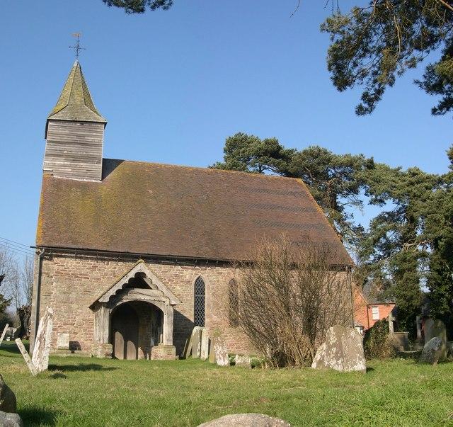 St Cosmas and St Damian, Stretford