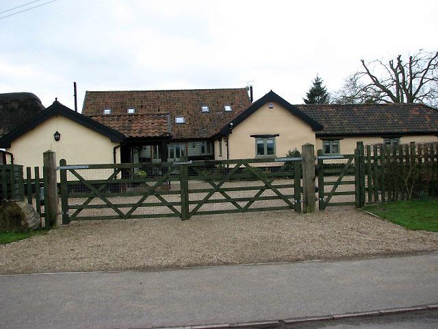Willow Farm Barns