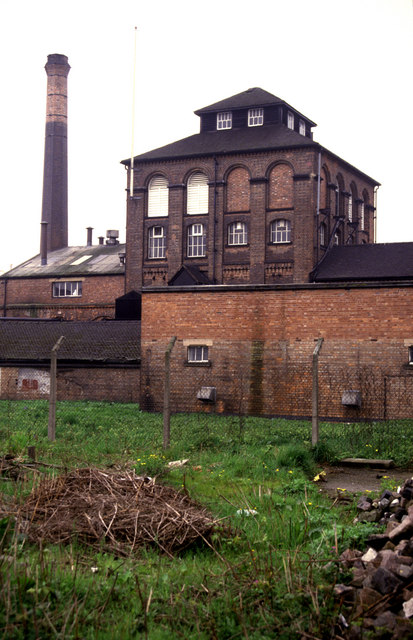 Trent Brewery